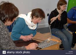 Image result for pictures of people learning music