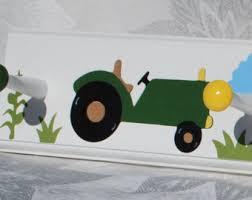 John Deere Coat Rack Tractor Coat Rack Etsy 33