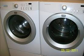 frigidaire affinity front load washer. Frigidaire Affinity Washer Front Load And Dryer Hard Reset T