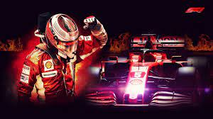 Formula 1 Racing Car Wallpaper
