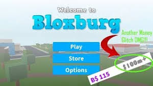 How To Get A Lot Of Money On Bloxburg Without Working