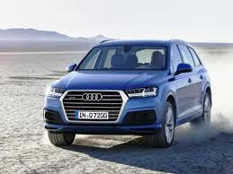 new car launches may 2015Audi Cars 2015 Audi India to launch five new cars in next five