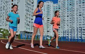 Long Distance Running Tips For Kids Activekids