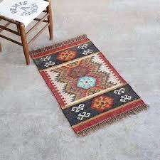 wool kilim rug canyon wool rug tile wool kilim rug mandarin