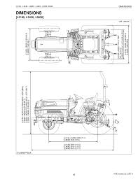 G5200 Kubota Wiring Diagram Kubota G5200 Diesel Startarswitch