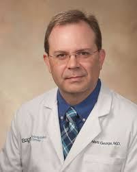 matthew george md internal medicine doctors at baptist health physician image