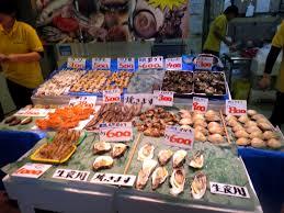 "Enjoy Fresh Seafood at ""Maizuru Port ..."