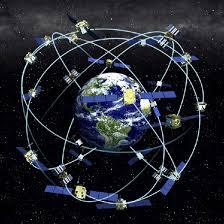 「1960, transit 1B on orbit」の画像検索結果