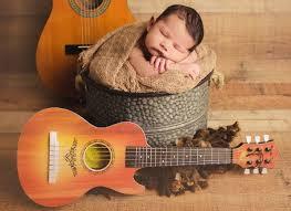 Nhạc cho trẻ sơ sinh ngủ ngon và thông minh hơn mà bố mẹ nên biết