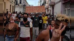Cuba lifts food, medicine customs ...