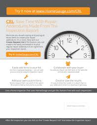 list of home inspection items create repair request list cornerstone home inspection group llc