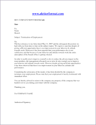 Employment Letter May