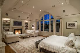 Sitting Room In Master Bedroom