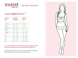 Squeem Shapewear Classic Collection Perfect Waist Cotton And