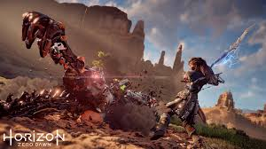 horizon zero dawn file size horizon zero dawn leak reveals map size total playtime and more