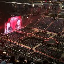 Capital One Arena Section 403 Concert Seating