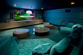 Wonderful Cool Basement Ideas For Teenagers E With Creativity Design