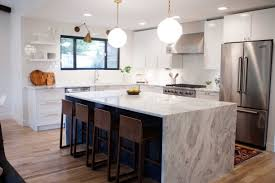 diffe types kitchen countertops ideas and enchanting cabinets