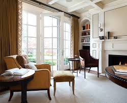 Living Room Drapery Drapery Panels 96 Living Room Traditional With Gray Sofa