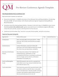 Event Agenda Template Sample Word Conference Templates Free