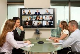 How Recruiters Are Embracing Video Conferencing And Becoming More
