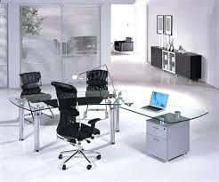 full size desk alluring. Glass Office Furniture Desk Alluring Modern Desks Executive Home Full Size I