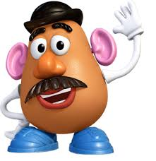 mr potato head toy story toy. Delighful Story Mr Potato Head Is A Character From The Computeranimated Film Toy Story On Mr Story