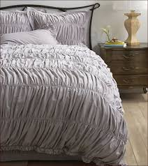 gray jersey comforter