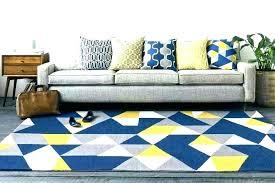 yellow and gray area rug yellow gray area rug blue and yellow area rugs yellow gray