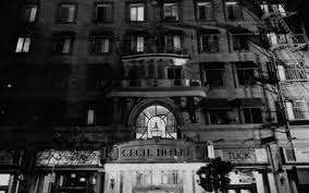 The fact that the cecil is situated. Cecil Hotel Documentary Looks At The Strange Dissapearance Of Elisa Lam