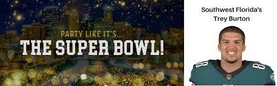 Venice Grad to play in Super Bowl | BLVD Sarasota, FL