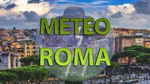 METEO ROMA – Oggi stabile con TEMPERATURE in diminuzione, da domani  arrivano anche le PIOGGE. Le PREVISIONI