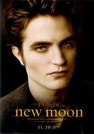 Robert Pattinson en Luna Nueva - robert-pattinson-luna-nueva
