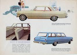 Car Brochures - 1962 Chevy II Brochure / 1962_Chevy_II_09.jpg