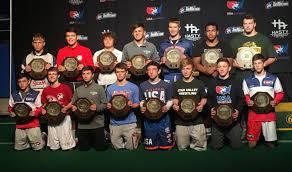all americans jr gr champions 2016