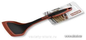 Купить Лопатка <b>Werner</b> Terni 50159 в Узбекистане, с выгодной ...