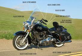 blackout motorcycles and stuff pinterest