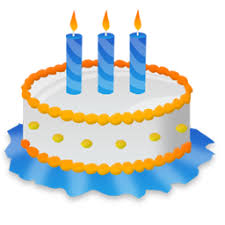 Birthday Cake Event Party Icon Download Free Icons