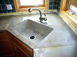 cement kitchen countertop cement kitchen pouring overlay cement kitchen countertop