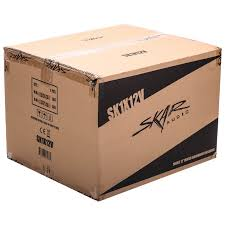 Skar Audio - SK1X12V   Single 12