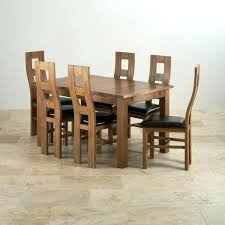 used oak dining room sets second hand dining table chairs dinning oak dining table room solid wood furniture and chairs oak dining room set with bench