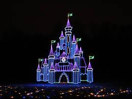 an enchanted castle while driving through seneca creek park mymcmedia