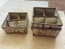 Коробки, корзины, контейнеры для вещей — обзоры товаров от ...