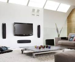 Tv wall mouns Slim Your Flat Panel Tv Can Be Placed Flat To The Wall Since These Wall Mounts Are Designed With Slim Profile Ebay Mounting Strategy Flat Screen Wall Mounts Tv Wall Mount Home