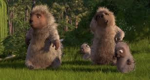 Over the Hedge (2006) YIFY - Download Movie TORRENT - YTS
