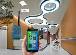 intelligent mobile lighting control