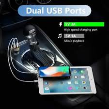 SonRu <b>Bluetooth</b> FM Transmitter for <b>Car</b>, <b>Wireless Bluetooth V4</b>.<b>2</b> ...