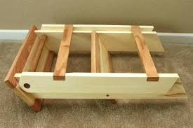 simple step ladder wood step stool plan wooden folding step stool my husband built this for
