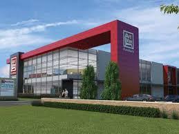 Art Van reveals design of flagship store in Canton
