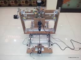 diy cnc router mill project pcb engraving test india s open forum for rc flying aeromodelling cars and hobby s